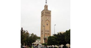 Moulay Youssef mosque