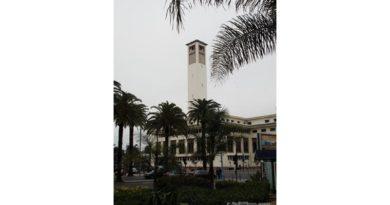Wilaya of Casablanca
