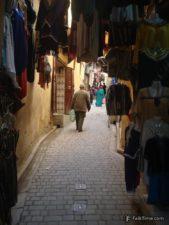 Street souk