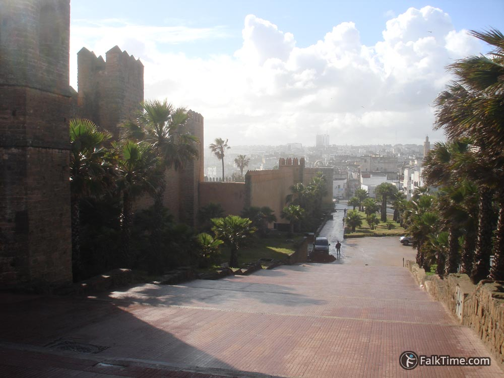 Bab El'Kbir