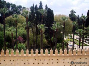 Jardin Jnane Sbile