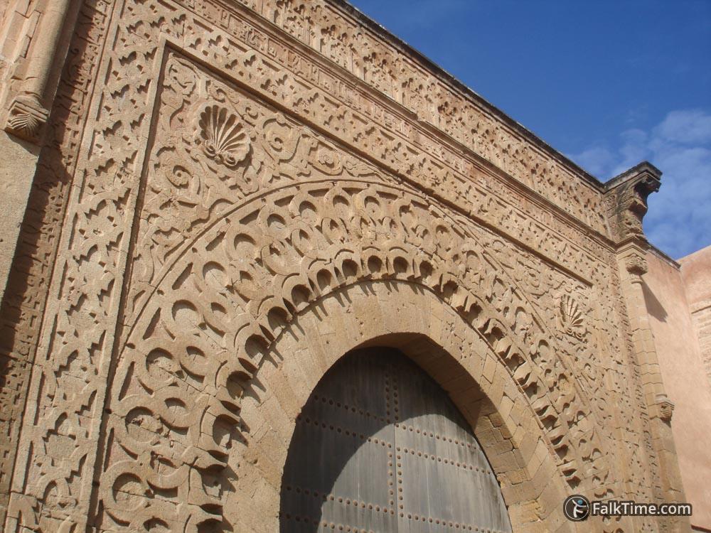 Bab El-Kebir