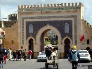 Bab Bou Jloud
