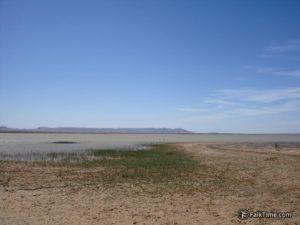 Dayet Srij lake