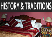 History & traditions