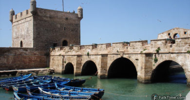 Sqala du Port