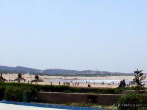 Tagart beach, Essaouira