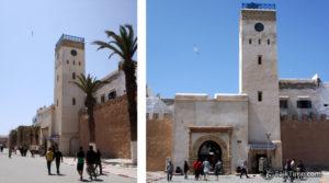 Clocktower of Essaouira