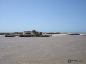 Essaouira's Islands