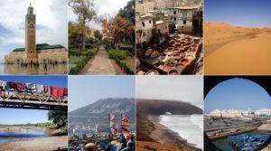 Morocco 16 days tour